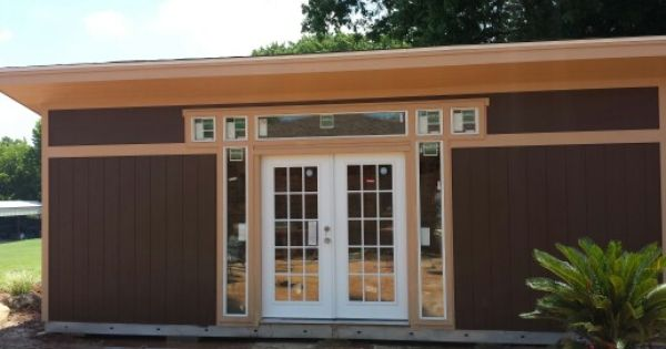 tuff shed studio carpentry pinterest studio backyard studio and