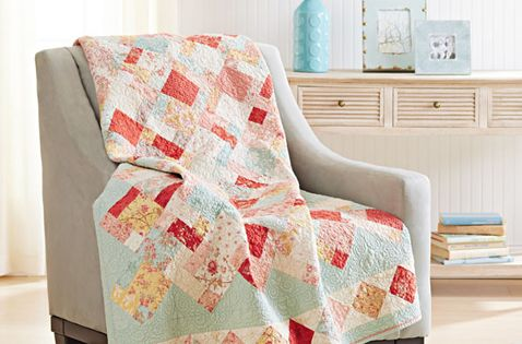 The Quilting Square Quilt Shop Featured In Better Homes