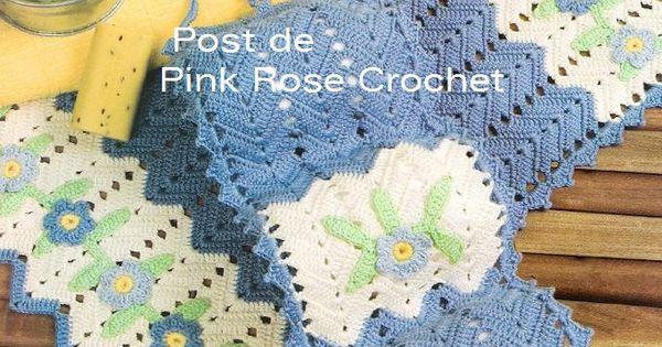Ba o crochet juego de ba o a crochet decoracion para for Decoracion hogar a crochet