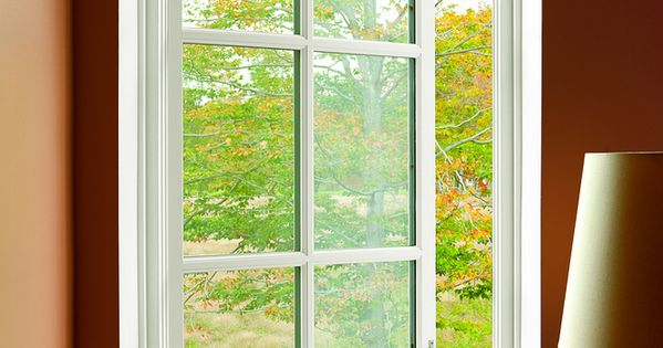 Find window treatments for awning and casement windows for Best window treatments for casement windows