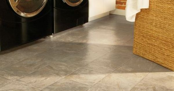 Armstrong Ancient Slate Autumn Retail Room Studio
