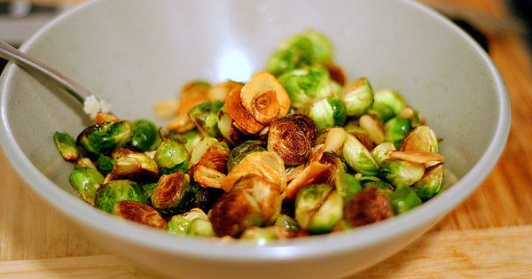 Brussel sprouts recipe, Sprouts and Bacon on Pinterest