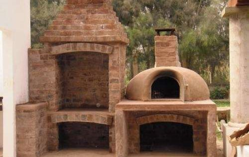 Horno de barro buscar con google recetas pinterest for Fregaderos de barro