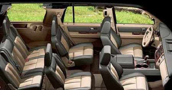 2017 Ford Expedition Redesign And Review With Images Ford