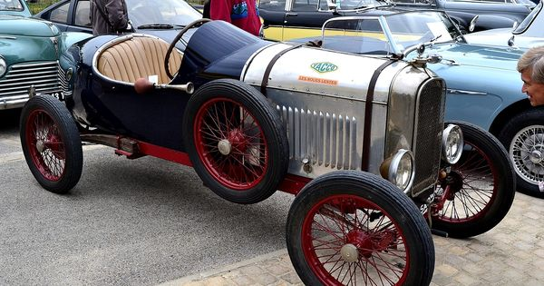 amilcar cs 1923 autres vehicules other vehicles. Black Bedroom Furniture Sets. Home Design Ideas