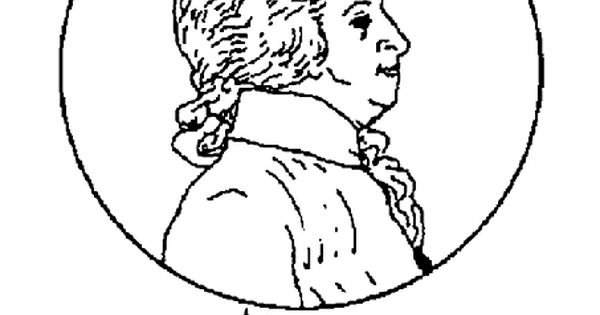 printable mozart coloring pages - photo#19