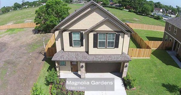 Magnolia Gardens By Drake Homes Inc Houston Texas Magnolia