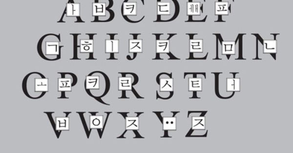 appa in korean writing and translation