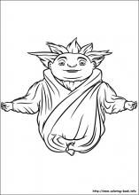 Rise Of The Guardians Coloring Pages On Coloring Book Info Cartoon Rose Rise Of The Guardians Coloring Pictures