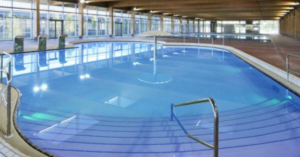Ideas de gimnasio piscina spa estilo contemporaneo - Salon toro calvet ...