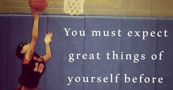 What can you learn about basketball