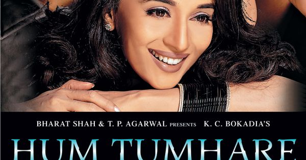 HUM TUMHARE HAIN SANAM (2002) : Bollywood movies ...