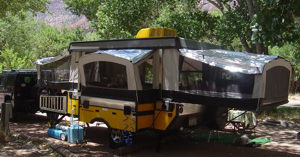 How To Make A Thermal Blanket For Ends Of Pop Up Camper