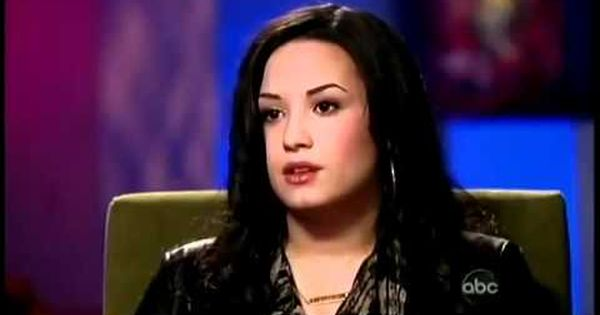 demi llovato bipolar disorder Demi lovato shared intimate details about her mental health with the world on  ' i feel amazing': demi lovato on overcoming bipolar disorder.