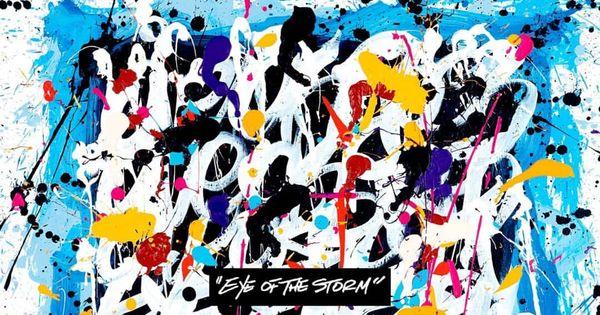 One Ok Rock約2年ぶりとなるフルアルバム Eye Of The Storm 発売決定 Honda のcm曲 Change 本日11 23よりmv が公開となった Stand Out Fit In を含む全13曲を収録 初回盤にはスタジオでのアコースティッ