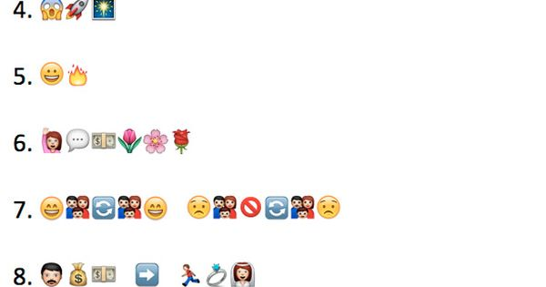emoji express answers valentine's day