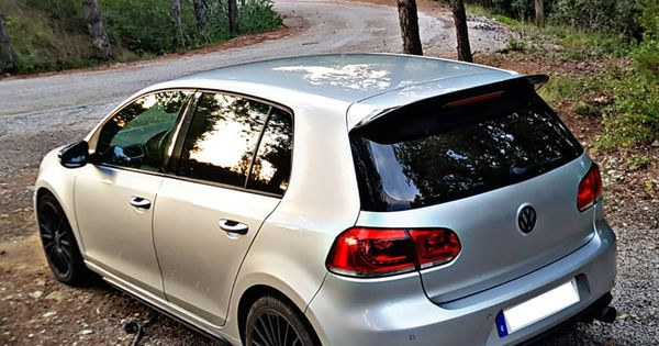 Vw Volkswagen Vwmotor Golf Golf1 Golf2 Golf3
