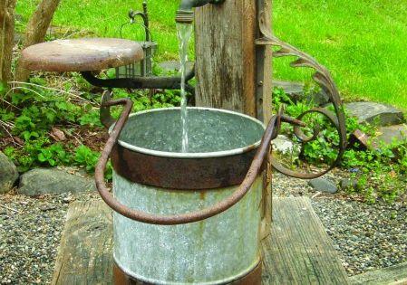 Canilla decoraciones para el jard n pinterest ca as for Bombas de agua para fuentes de jardin
