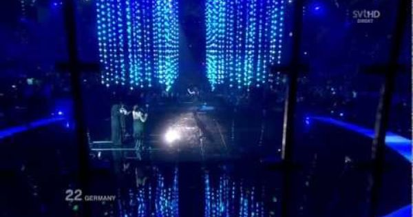 eurovision in 2010