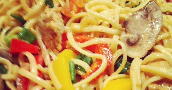 http://www.skinnytaste.com/2012/02/cajun-chicken-pasta-on-lighter-side ...
