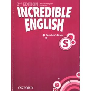 Incredible English Starter Teachers Book 2nd Edition Teacher