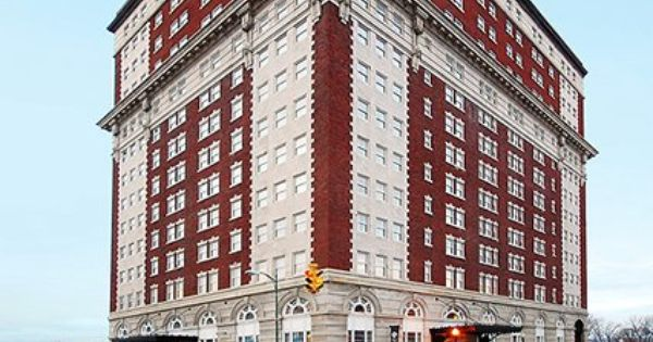 Utica Ny Hotel Utica Judy Garland Once Sang From The Mezzanine To Fans In The Lobby And Mae West Rita Hayworth And Jimmy Du Ny Hotel Utica Haunted Hotel