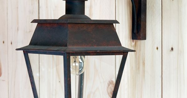 applique exterieure fer forge google search luminaire exterieur pinterest potence. Black Bedroom Furniture Sets. Home Design Ideas