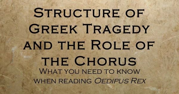 The Oedipus Trilogy