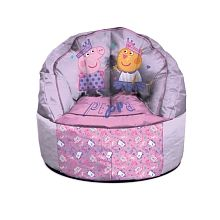 Marvelous Peppa Pig Bean Bag Chair Bean Bag Chair Baby Car Seats Toy R Ocoug Best Dining Table And Chair Ideas Images Ocougorg