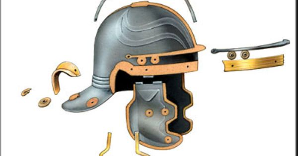 Template For Roman Armour Drawing Design Google Search