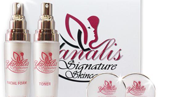 Produk Kecantikan Terbaik Malaysia 2015 Yanalisskincare Com Skin