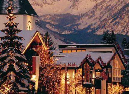 Vail, Colorado. colorado winterwonderland usa travel experiences