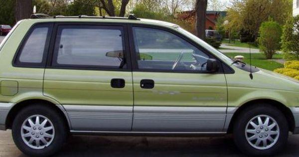 I Miss My Old Eagle Summit Wagon Such A Great Car Cool Cars Wagon Car