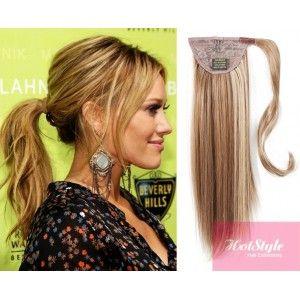 Clip In Ponytail Wrap Braid Hair Extension 24 Hair Extensions Best Braid In Hair Extensions Clip In Ponytail