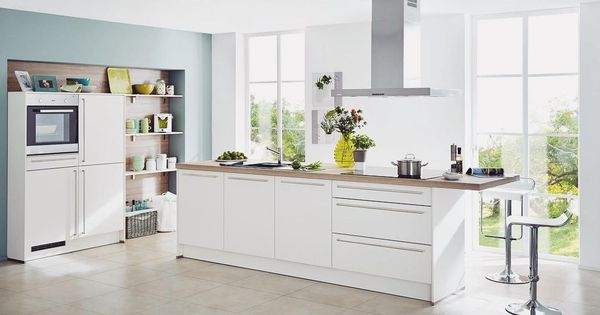 Kuchnia W Macie Polmacie Czy Zdecydowanie W Polysku Oprocz Naszych Indywidualnych Preferencji Warto Wziac Pod Uwage Takze Te Tech Kitchen Home Decor Furniture
