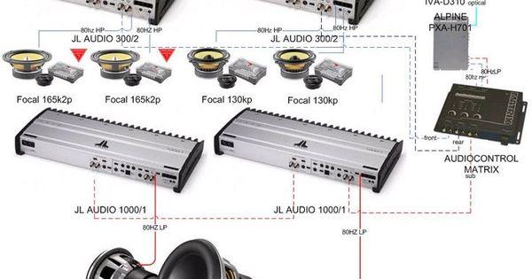 16 Best Car Audio Images On Pinterest 736x640 Jpeg Sound System Car Car Audio Installation Car Audio