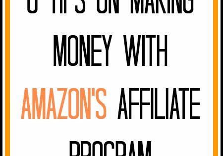20 Ways to Make Money with Amazon's Affiliate Program