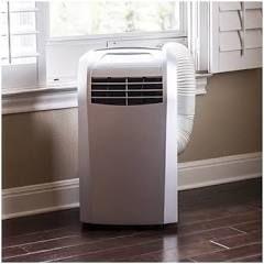 Edgestar Extreme Cool Ap12000s 12 000 Btu Portable Air Conditioner 10 Eer Portable Air Conditioner Window Unit Air Conditioners Window Air Conditioner