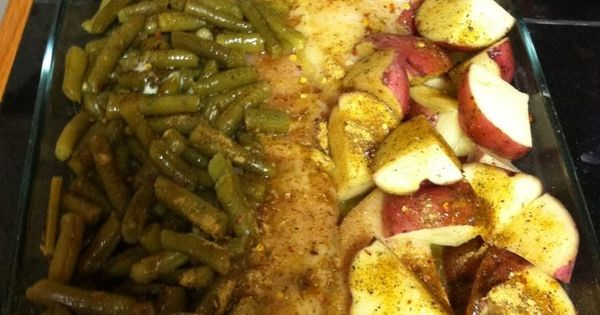 how to make italian dressing chicken in the oven