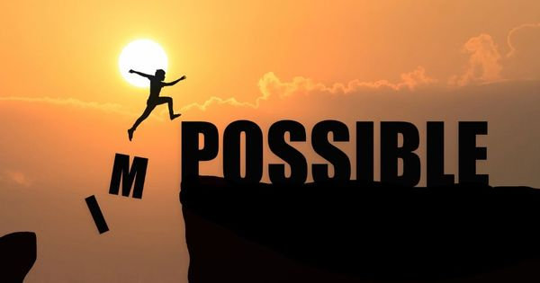 It Always Seems Impossible Until It S Done Nelson Mandela