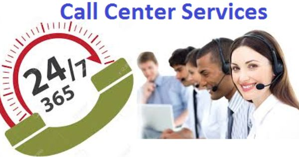 A Callcentre Is A Specific Company Which Provides Operator