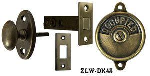 Vintage Hardware Lighting Open Bathroom Vintage Hardware Bathroom Door Locks