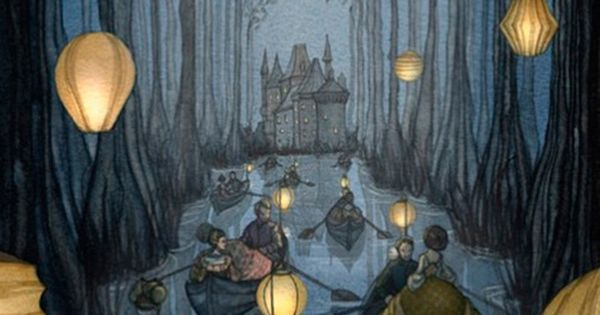 The Seeing Stick, Written By Jane Yolen, Illustrated By