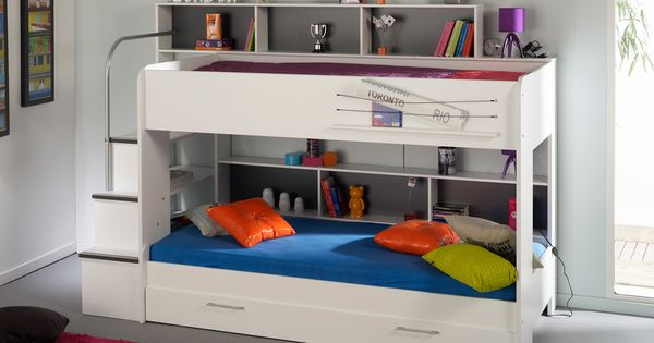 30 space saving beds for small rooms ikea usa for kids for Space saver beds ikea