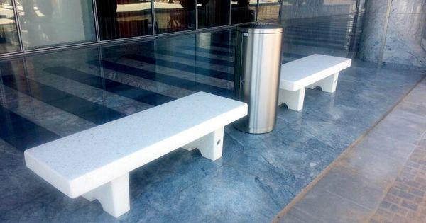 Aurelia bench dubai uae bellitalia street furniture for Bellitalia arredo urbano