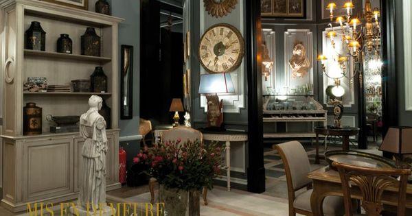 Mis En Demeure Paris J 39 Aime Paris Pinterest