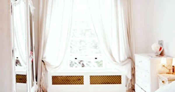 airy window treatments