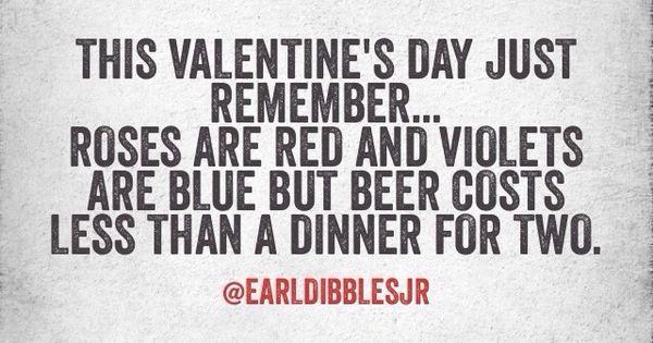st valentine's night poem dannie abse