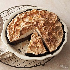 Better Homes And Gardens Peanut Butter Pie