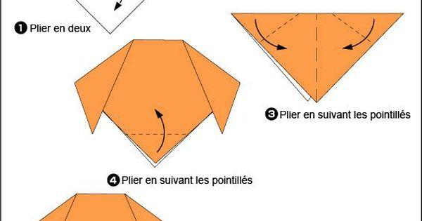 r sultat de recherche d 39 images pour origami animaux facile gratuit anniversaire pinterest. Black Bedroom Furniture Sets. Home Design Ideas